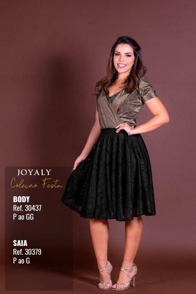 Joyaly Moda Evangélica